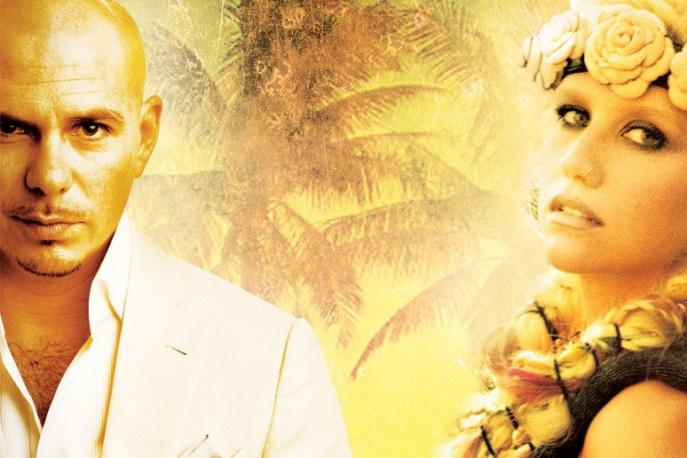 """Pitbull – """"Timber"""" feat. Ke$ha (audio)"""