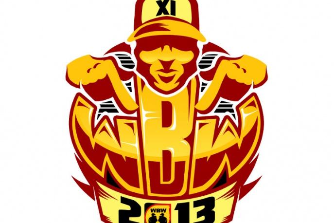 WBW 2013: Bonez wygrywa I eliminację (wideo)