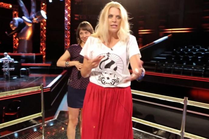 """Muzyczne bitwy – """"The Voice Of Poland"""" wchodzi w nowy etap (wideo)"""