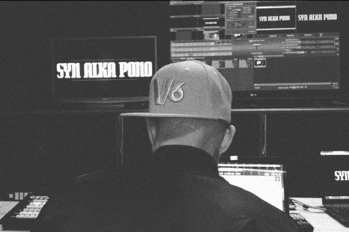 Pono i Wizjonerzy – pionierski projekt polskiego hip-hopu