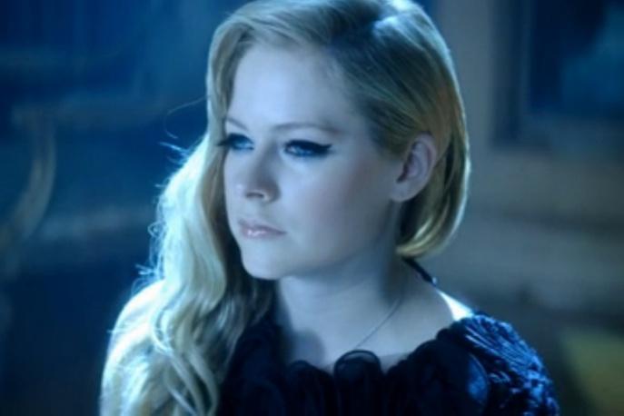 "Avril Lavigne – ""Let Me Go"" feat. Chad Kroeger (wideo)"