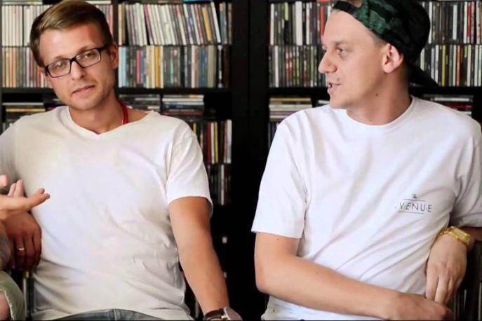 "Te-Tris/Pogz – ""Klasyk"" feat. Tede, DJ Twister (audio)"