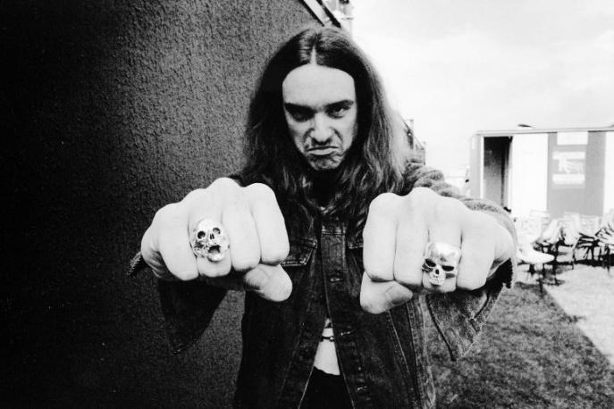 Biografia basisty Metalliki w sprzedaży od 6 listopada