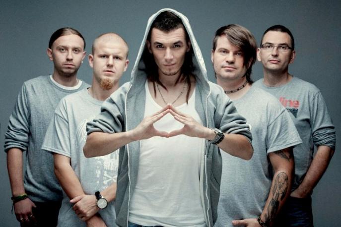 MTV EMA 2013: Bernarek najlepszym polskim artystą