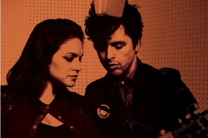 Dziewięć dni zabawy wokalisty Green Day i Norah Jones