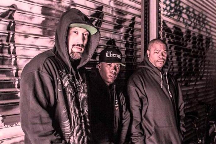 Xzibit, B-Real i Demrick udostępnili mixtape (audio)