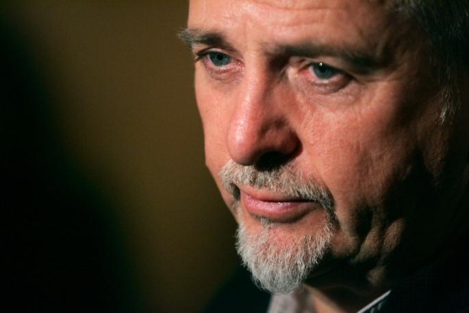 Peter Gabriel wraca do Polski