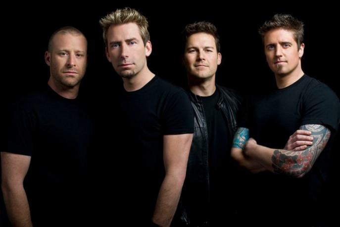 """Posłuchaj w Deezer: """"The Best Of Nickelback"""""""