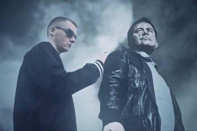 """Premiera: Buka – """"Cyferblatów wichura"""" feat. Rahim (wideo)"""