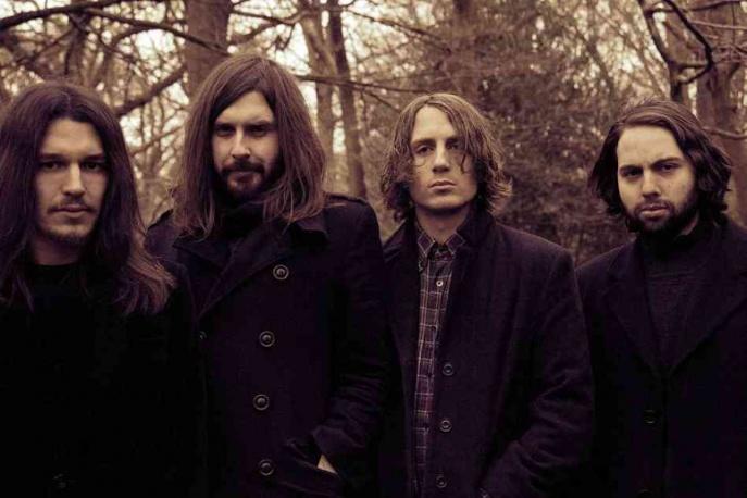Uncle Acid & The Deadbeats w Polsce