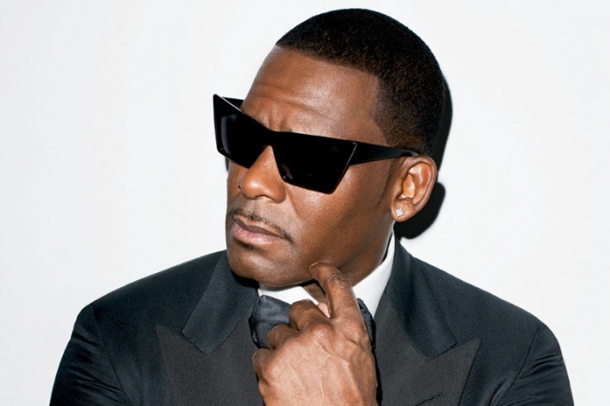 "R. Kelly – ""Spend That"" feat. Jeezy (audio)"