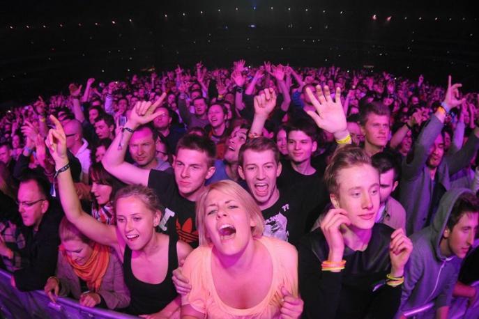 Przyszłoroczny Orange Warsaw Festival o jeden dzień dłuższy