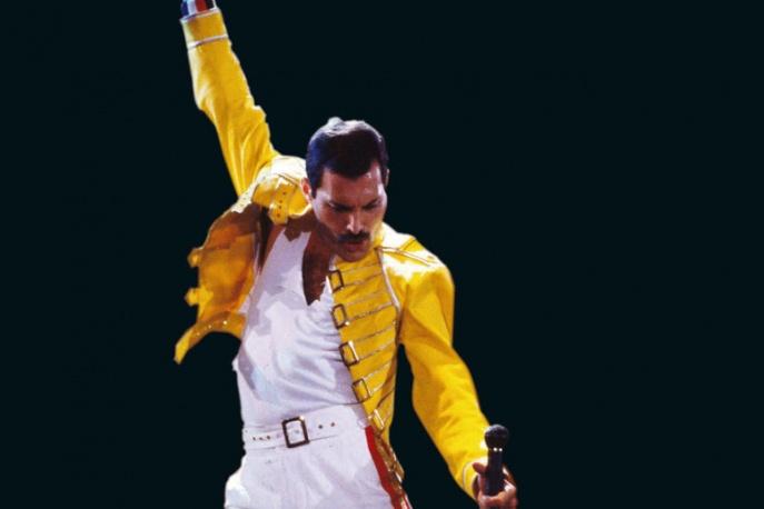 Rola Freddiego Mercury`ego wreszcie obsadzona