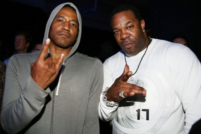 "Busta Rhymes & Q-Tip – ""Butch & Sundance"" (audio)"