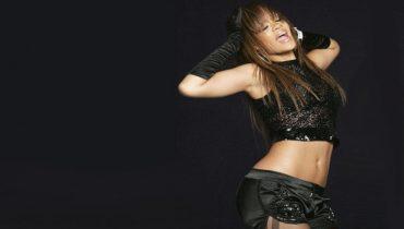 Rihanna na ostro