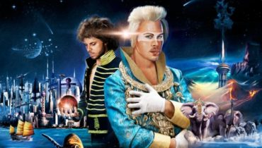 """Klip na dzień: Empire of the Sun – """"Without You"""""""