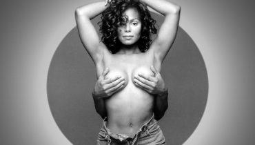 Kawałek Janet Jackson