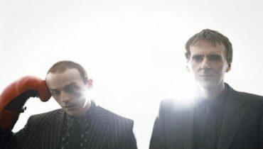 Underworld z Brianem Eno