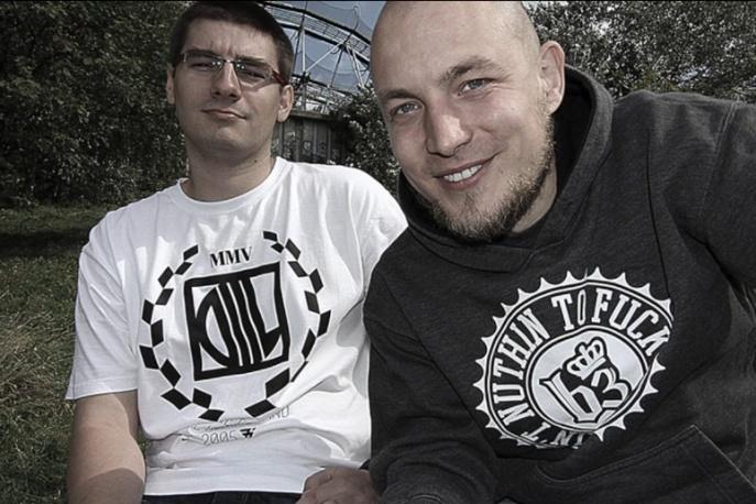 Duże Pe i Zbylu udostępniają wspólne utwory (audio)