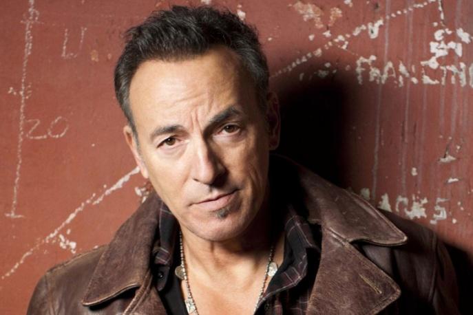 Nowa płyta Bruce`a Sprinsgsteena przez przypadek w sprzedaży