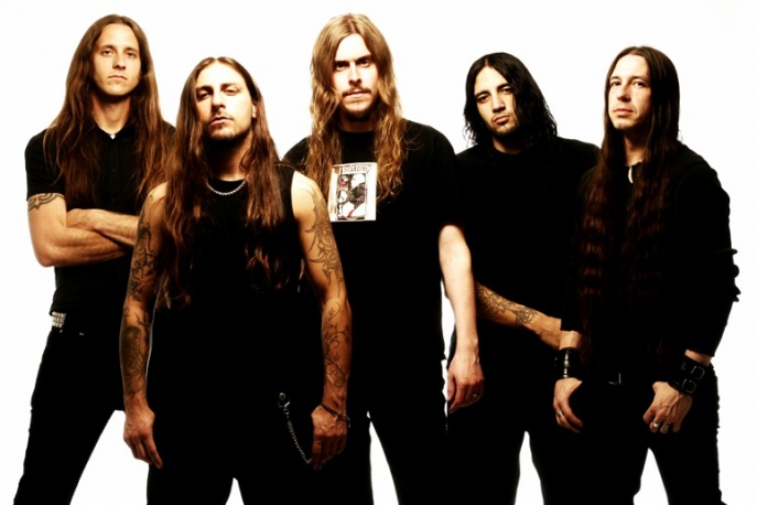 Lider Opeth solo