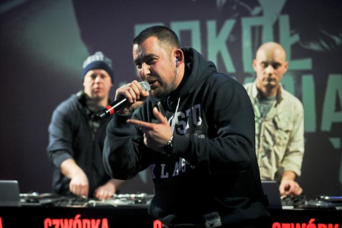 Polski hip-hop – najlepsze utwory 2013 roku