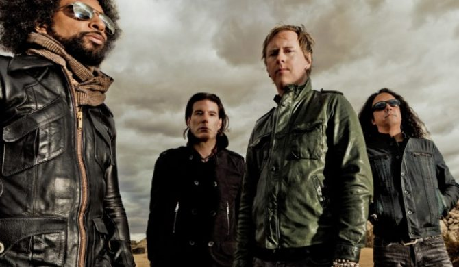 Alice In Chains, Anthrax i Kvelertak na Sonisphere