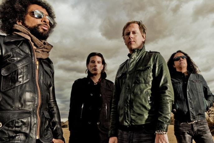 Alice In Chains, Anthrax i Kvelertak na Sonisphere