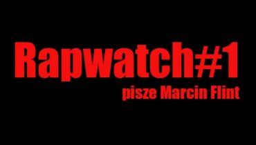 Rapwatch #1 (20-26 stycznia 2014)