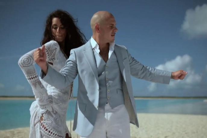 Pitbull i Ke$ha najpopularniejsi na kanałach VEVO