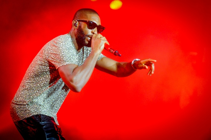 """Lover Not A Fighter"" – Tinie Tempah prezentuje nową EP-kę"