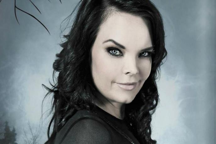 Była wokalistka Nightwish zapowiada solowy album