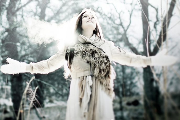 """Anette Olzon – """"Lies"""" (wideo)"""