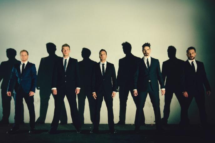 Backstreet Boys – koncertowy niezbędnik