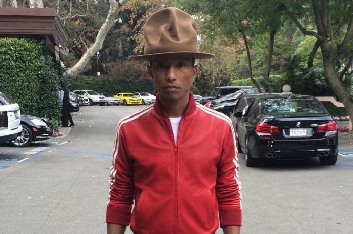 Pharrell ujawnia gości: Timberlake, Cyrus, Keys, Daft Punk