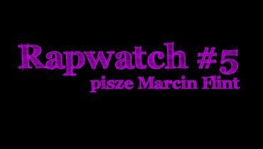Rapwatch #5 (17.02 – 23.02)