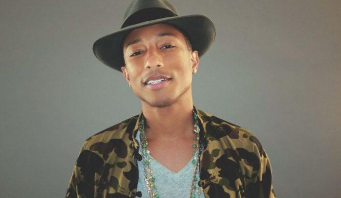 #10 – Pharrell. 10 lat, 10 utworów