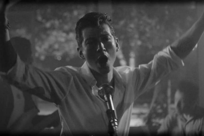 "Arctic Monkeys – ""Arabella"" (wideo)"