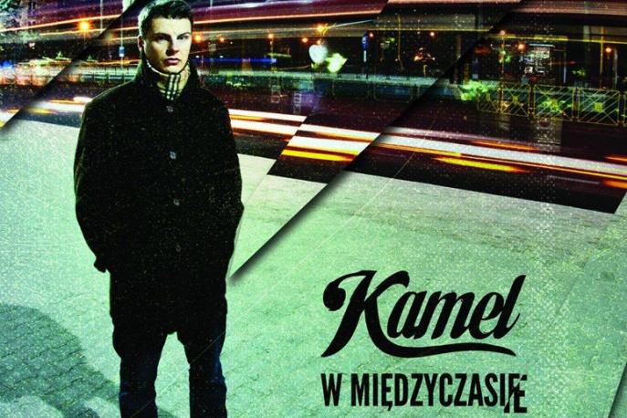 """""""W międzyczasie"""" – posłuchaj mixtape`u Kamela"""