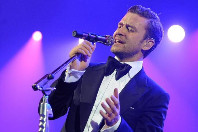 PGE Arena gotowa na koncert Justina Timberlake`a (wideo)