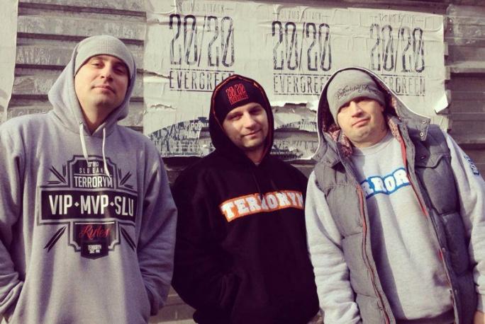 """RDW – """"Bez względu na wszystko"""" ft. M-Dot, Peja & Kroolik Underwood (wideo)"""