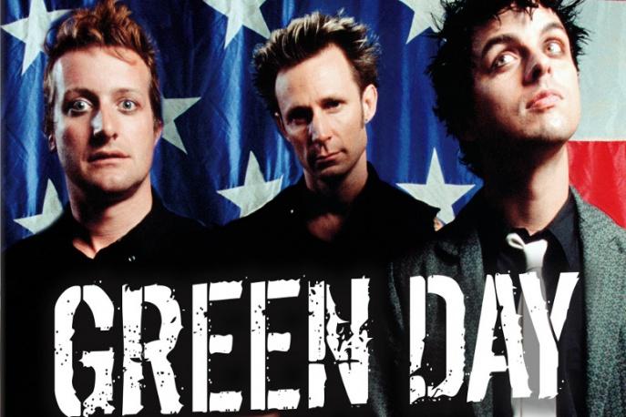 Przeczytaj fragment biografii Green Day