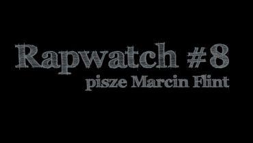 Rapwatch #8 (10.03 – 16.03)