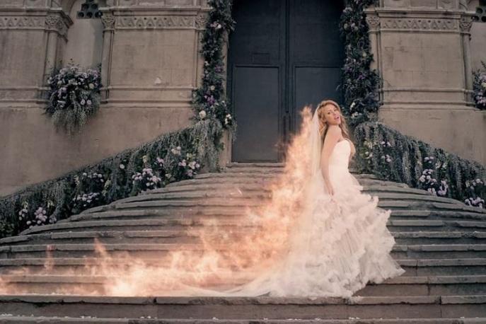 """Shakira – """"Empire"""" (wideo)"""