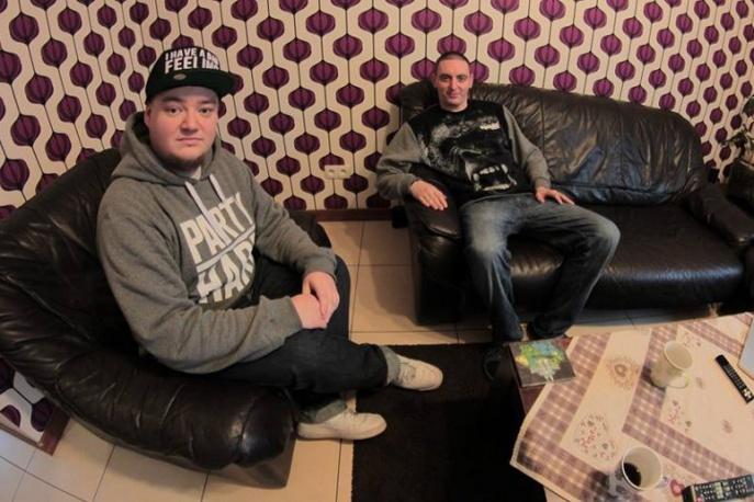 DJ Soina zapowiada nowy blendtape (wideo)