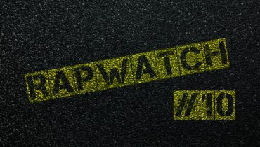 Rapwatch #10 (24.03-30.03)