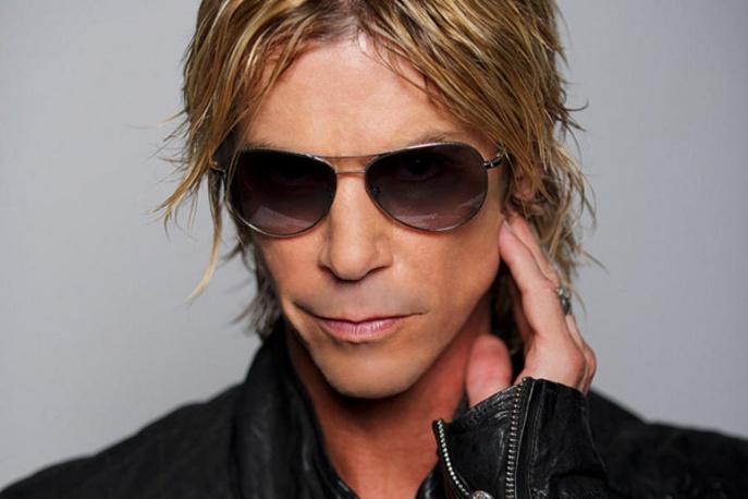 Duff McKagan ponownie z Guns N` Roses