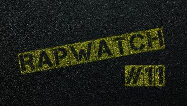 Rapwatch #11 (31.03 – 6.04)