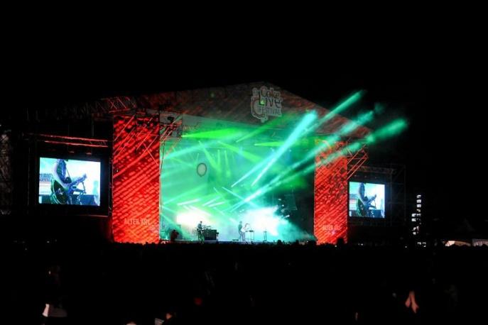 Tegoroczny krakowski Live Music Festival nie odbędzie się