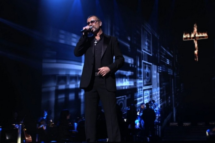 "George Michael – ""Going To A Town"" (wideo)"